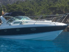 Fairline Targa 30 Sportboot