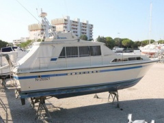 Broom 35 Sedan Motoryacht