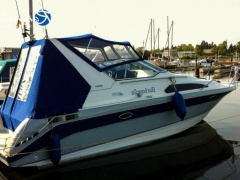 Bayliner 2755 Ciera Sunbridge Pilotina