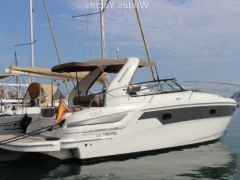 Bavaria Sport 32 Limited Edition Yacht a Motore