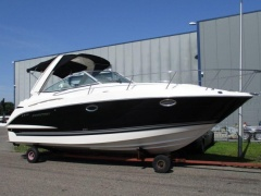 Monterey 315 Cr / 315 Sy Yacht a Motore