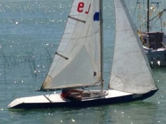 2.4 mR / mini 12er Kielboot