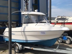 Quicksilver Pilothouse 500 Kabinenboot