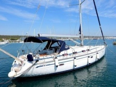 Bavaria 46 Cruiser Carriacou Yacht a Vela