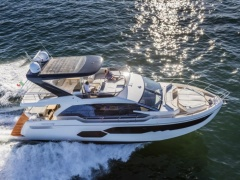 ABSOLUTE 58 FLY Motoryacht