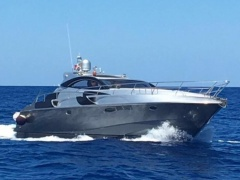 Rizzardi incredible 45 s Hardtop Yacht