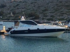 Cranchi Yachts 43 HT IPS *TOP ZUSTAND* Yacht a Motore