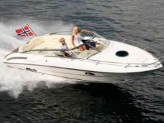 Windy 25 Mirage Bateau de sport