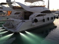 Princess 61 Fly Flybridge Yacht
