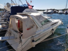 Sea Ray 290 DA Motoryacht