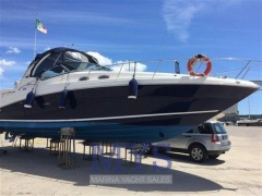 Sea Ray 375 Sundancer Yacht a Motore