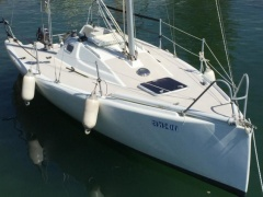 Luthi 690 Yacht à voile