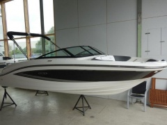 Sea Ray 19 SPX Sportboot