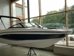 Sea Ray 21 SPX Sportboot