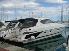 Elan Power 42 Ht Hardtop Yacht