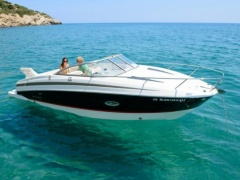 Bayliner 742 CU Day Cruiser