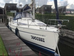 Bavaria 36 **sold** Yacht a Vela