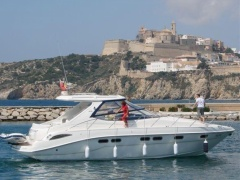 Sealine S41 Sports Cruiser Yacht a Motore