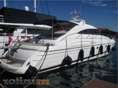 Princess Yacht Princess V65 Ht Hard Top Yacht