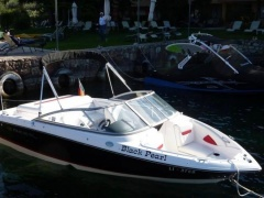 Regal 1900 Bowrider Bowrider