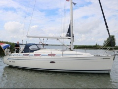 Bavaria 33 Cruiser Time Out Segelyacht