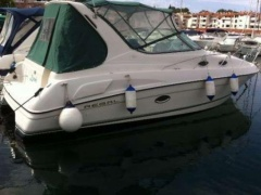 Regal Boats 292 Commodore Sportboot