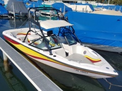 Correct Craft Sport Nautique Wakeboard / Wasserski