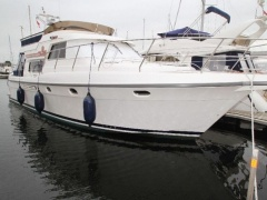 Storebro 475 Commander Flybridge