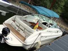 Sea Ray 240 DA Sundancer Sportboot