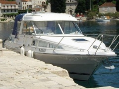 Marex 280 Holiday Pilot woonboot
