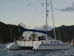 Naval Force 3 Tropic 12 Catamarano