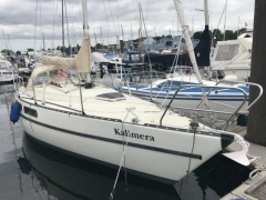 Nautic Plast Hai 750 Kielboot