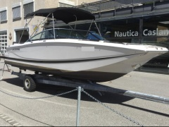 Four Winns SL 222 / Occasione Bowrider