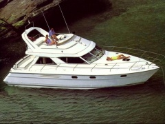Princess 410 Flybridge Motoryacht