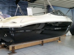 Stingray 225 CR (B) Sportboot