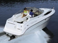 Bayliner 2455 LX Ciera Sunbridge Kajütboot