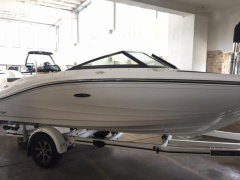 Sea Ray SPX 19 OB Bowrider