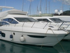 Azimut 47 Fly- Model 2008 Flybridge Yacht