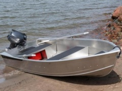 Buster mini Rowing Boat