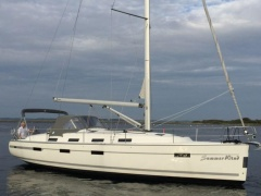 Bavaria 40 Cruiser Summer Wind