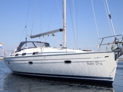 Bavaria 39 Cruiser Salty Dog Purjejahti
