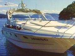 Windy Zricon 3400 Diesel Motoryacht