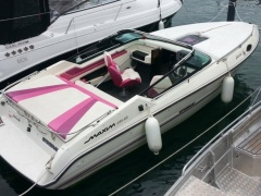 Stingray Maxim 235 SS Cuddy Cabin