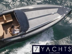 Frauscher Mirage 747 Sportboot