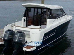 Jeanneau Merry Fisher 855 Pilotina