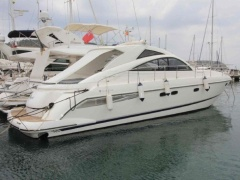 Fairline Targa 47 GT Hard Top Yacht
