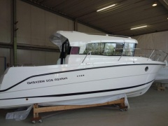 Parker 800 WEEKEND Kabinenboot