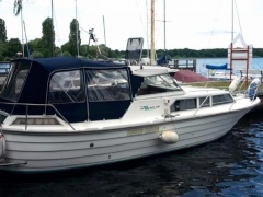 Nor Star 950 i HT Motoryacht