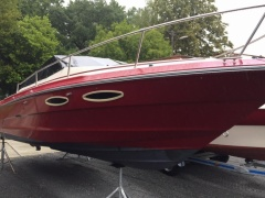 "Sea Ray 210 Monaco "" Cuddy Cabin"