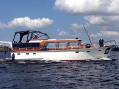 Super van Craft 12.10 (Refit 2011) Motorjacht